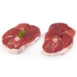 Lamb Leg Steaks -Pack 2