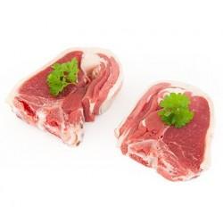 Lamb Loin Chops - 120g
