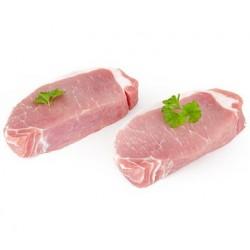 Pork Loin Steak - Pack 6 x 113g