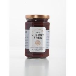 Spicy Gooseberry & Coriander Chutney