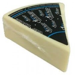 Cave Aged Goats Cheddar - 200g