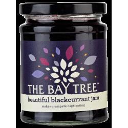 Beautiful Blackcurrant Jam