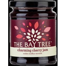 Charming Cherry Jam