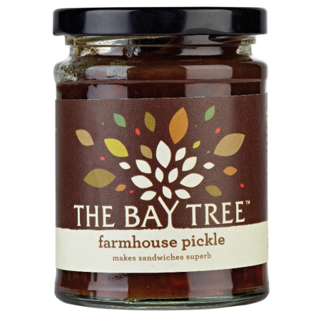 Farmhouse Pickle