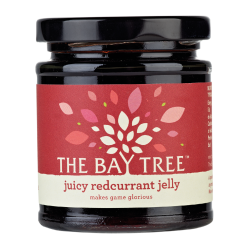 Juicy Redcurrant Jelly