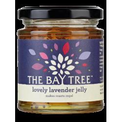 Lovely Lavender Jelly