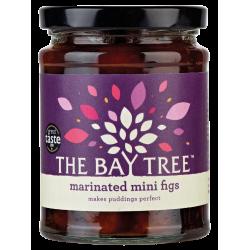 Marinated Mini Figs