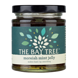 Moreish Mint Jelly