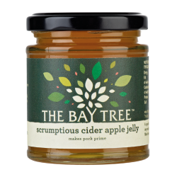 Scrumptious Cider Apple Jelly