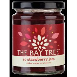 So Strawberry Jam