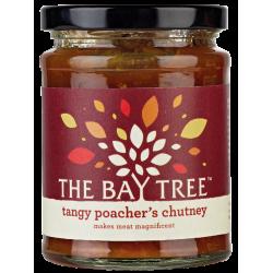 Tangy Poachers Chutney